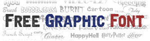 http://www.freegraphicfont.com